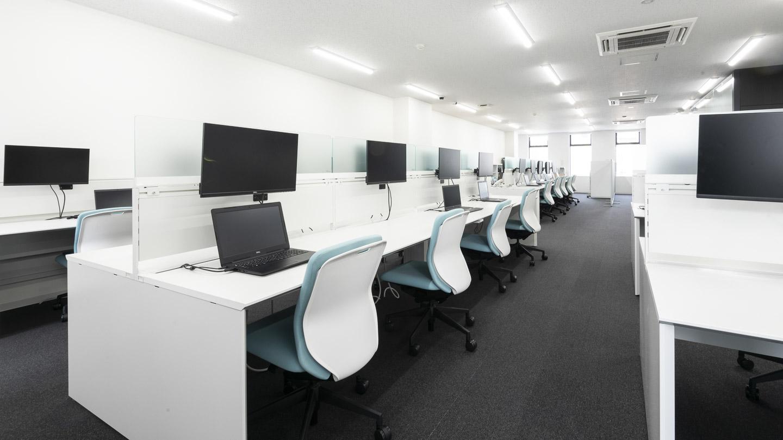 IT部門の業務拡張に伴い札幌に新オフィスを新設